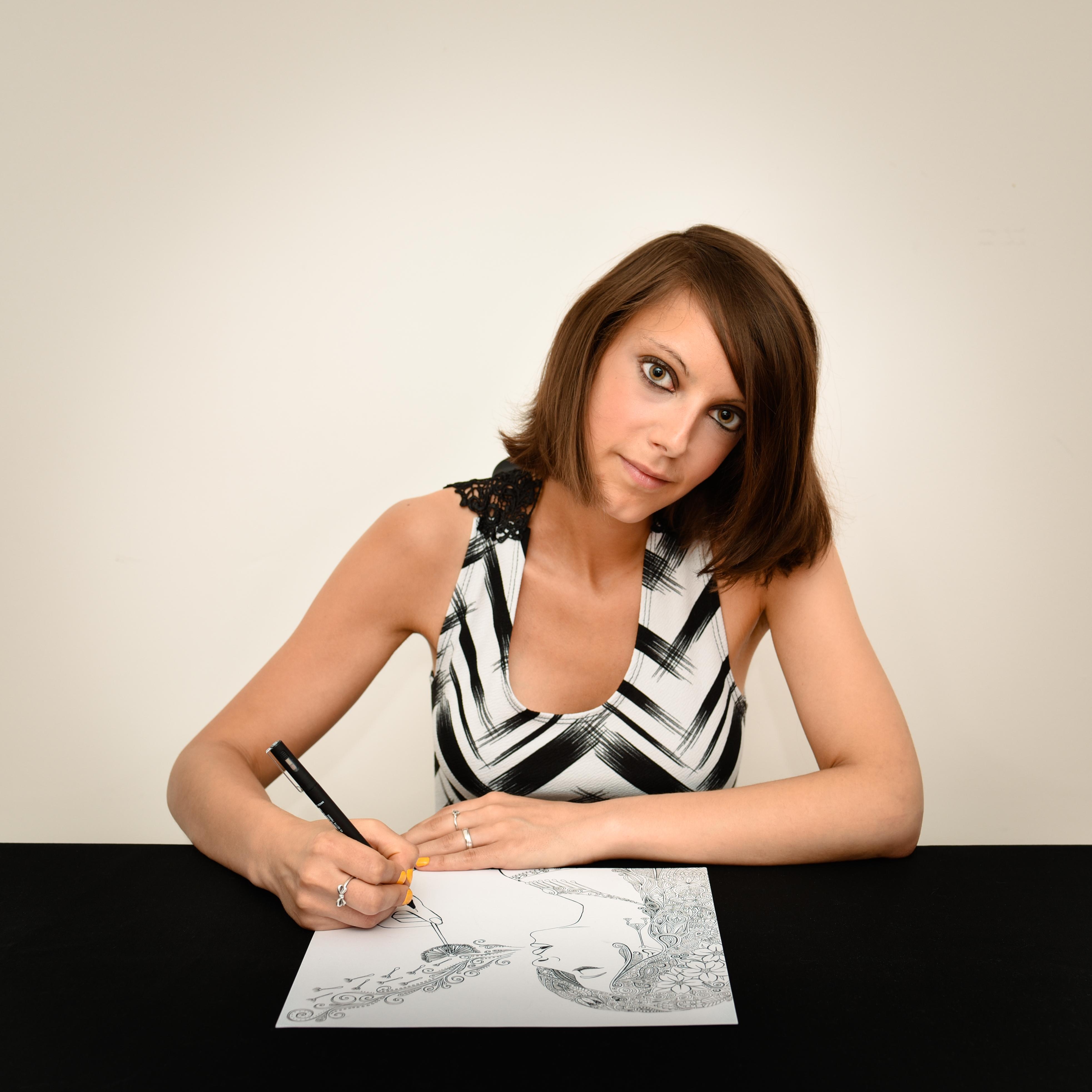 Sabrina Beretta - illustratrice