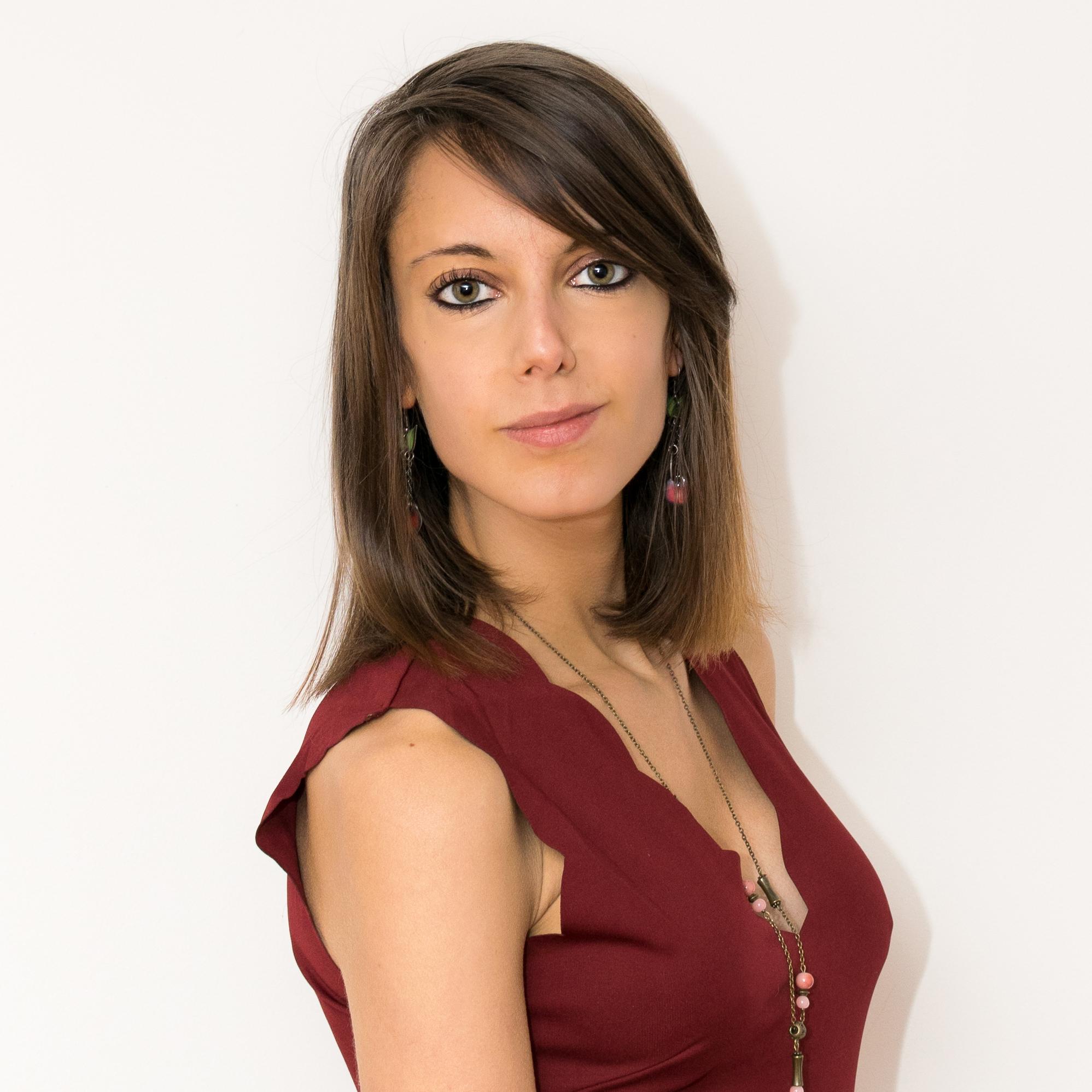 Sabrina Beretta - peintre