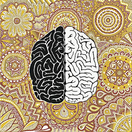 Art & Be - Peinture - Brainstorming