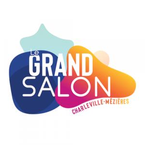 Sabrina Beretta participe à la première édition du Grand Salon de Charleville-Mézières