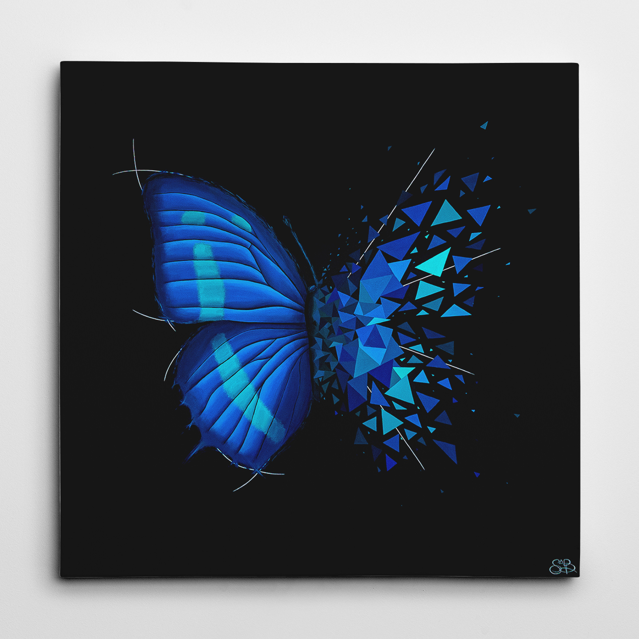 Butterfly Effect Image