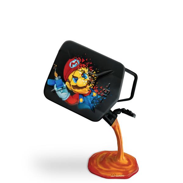 Jerrican Mario Image