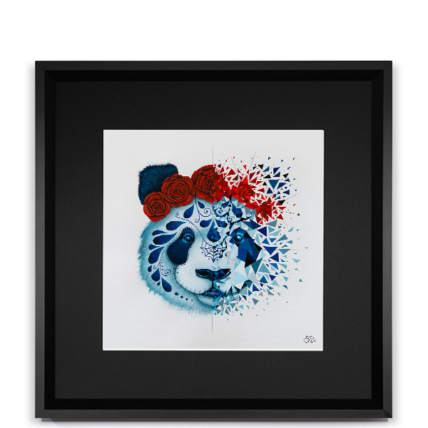 Panda Muerte Image