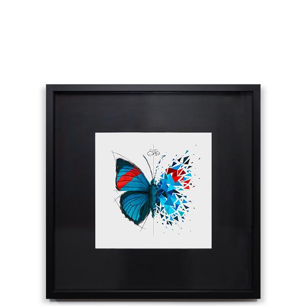 Effet Papillon Narciss Image