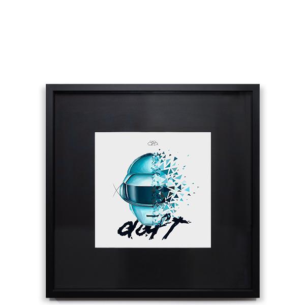 Daft... Image
