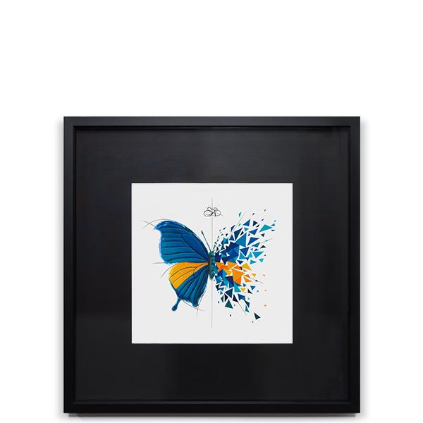 Effet Papillon Consul Image