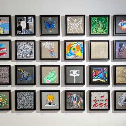 urban signature est une galerie street art à paris
