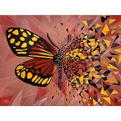 Butterfly Effect - Rubis